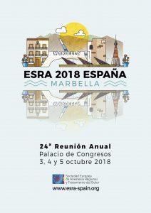 Arydol ESRA 2018 Marbella