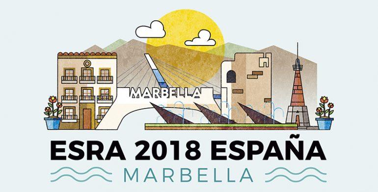 Reunión anual ESRA España 2018