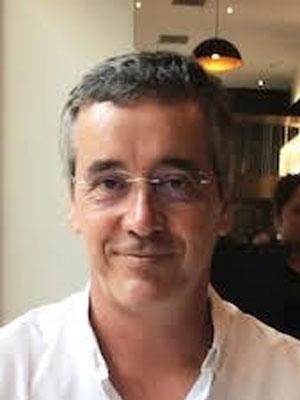 Luis Valdés Vilches