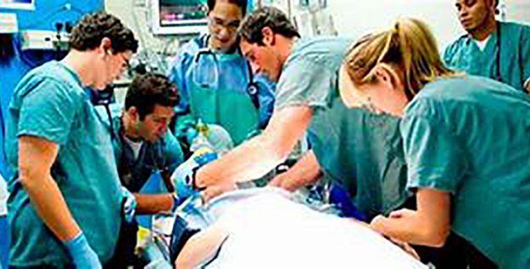 Anestesia Regional en el Politraumatizado Agudo