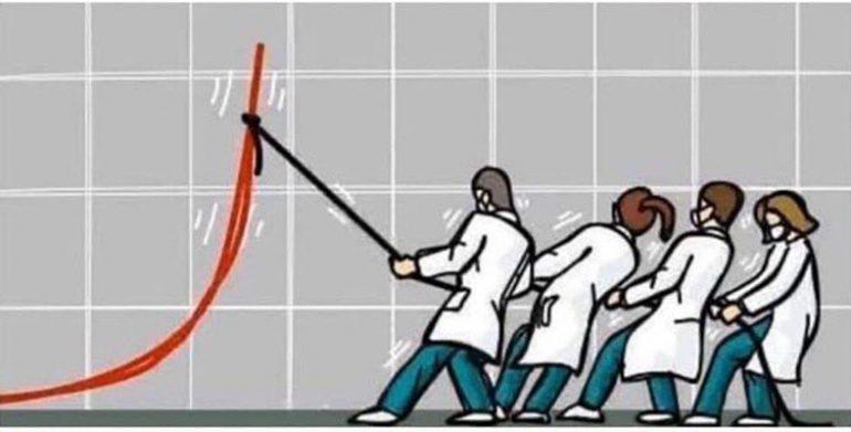 PROTOCOLO DE ACTUACION DEL HOSPITAL UNIVERSITARIO DE GETAFE MADRID PARA EL TRATAMIENTO DEL COVID-19
