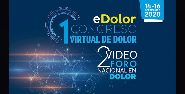 1 CONGRESO VIRTUAL DE DOLOR